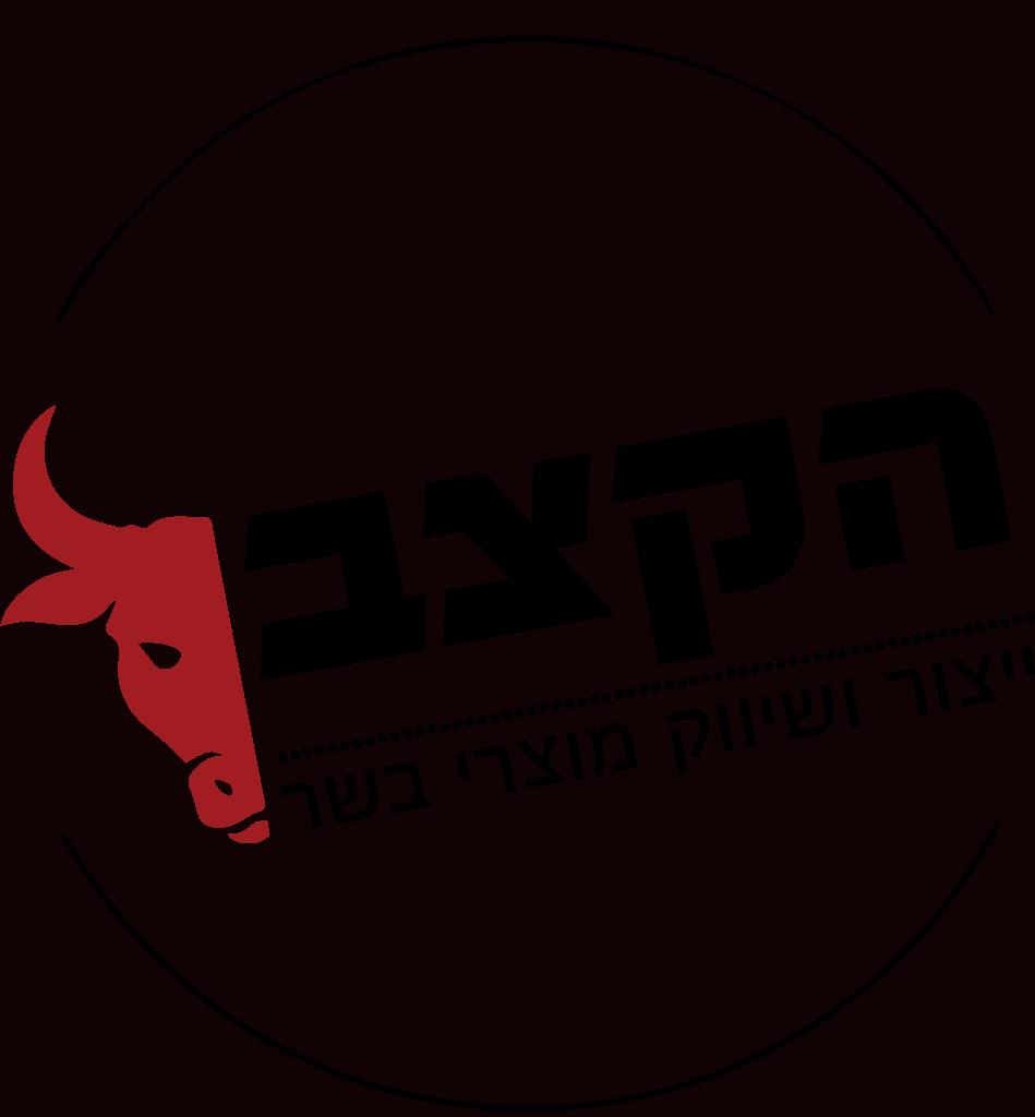 לוגו הקצב
