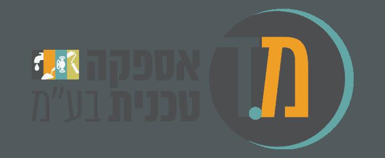 מד אספקה טכנית בעמ לוגו