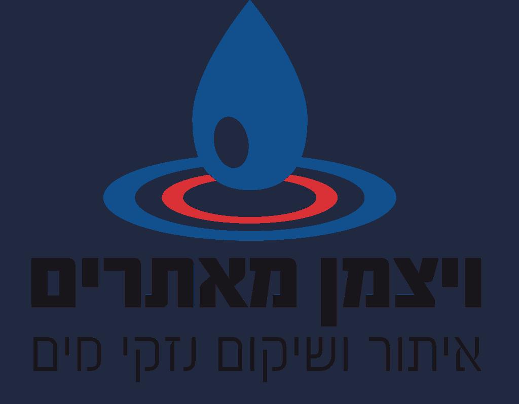 לוגו ויצמן מאתרים